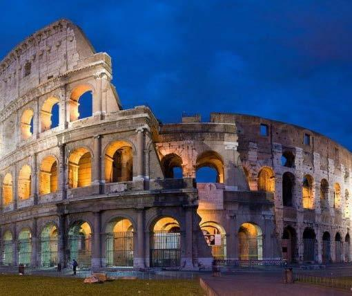 About Rome Rome is the capital of Italy and the largest and most populous city in the country and it is 3rd most visited city in Europe and the 11th most visited city in the world.