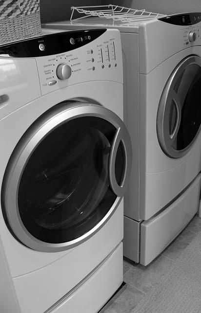 RESIDENTIAL AND COMMERCIAL SERVICES YOUR ACCOMMODATION 11 LAUNDRY ROOM HELPFUL HINTS Always carefully follow the instruction signs YES PLEASE Follow garment washing instructions Check washer and