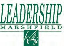 Leadership Marshfield Alumni Help Support Families of the NOW program Thanks to the generosity of the Leadership Marshfield Alumni and their Holiday Gift Giving project, 15 families were the