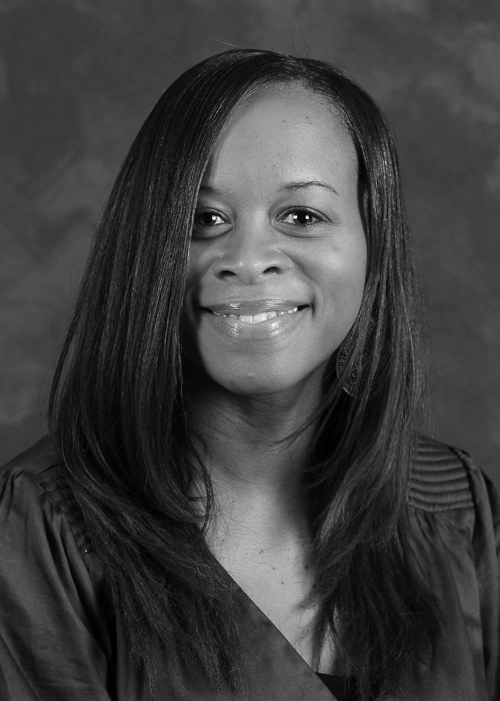 Nicole Green, BA, MBA City of Wichita P ersonal, Educational and Work History My name is Nicole Green. I was born in New Orleans and lived in various states as a young child of a military parent.