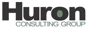 Huron Consulting Group. All rights reserved.