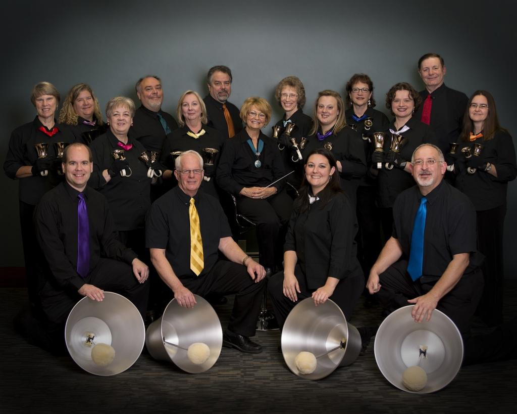 Capital City Ringers Concert CAPITAL CITY RINGERS DECEMBER 6 AT 7 P.M. The Capital City Ringers, Inc., under the direction of Jane C. Wright, will be in concert at Coopersville Reformed Church, 423 W.