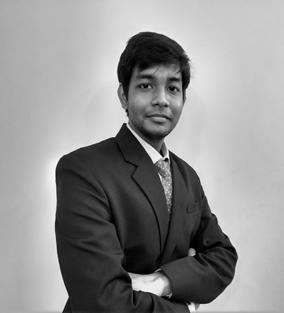 Page 29/74 Mr Vihang JUMLE University of Mumbai India Vihang is an undergraduate student in IT engineering.