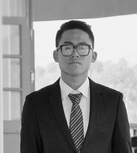 Page 39/74 Mr Gum BRANG Technological University (Myitkyina) Gum is an Electronic and Communication Engineering students from the Technological University (Myitkyina).