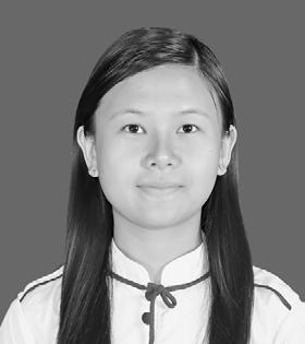 Page 43/74 Ms Betnadet LINLIN Technological University (Loikaw) Betnadet is a university student at Technological University of Loikaw.