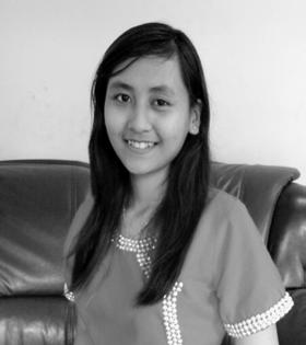 Page 50/74 Ms Yae Tai SEING University of Yangon Yae Tai is a 1st year honours student of International Relations at the University of Yangon.