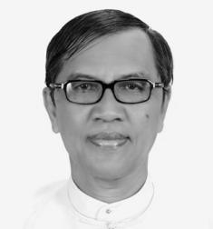 Page 71/74 ORGANISERS MINISTRY OF EDUCATION, MYANMAR Dr Khine MYE Director General Department of Alternative Education Ministry of Education Dr Khine MYE entered the academic profession in 1980 and