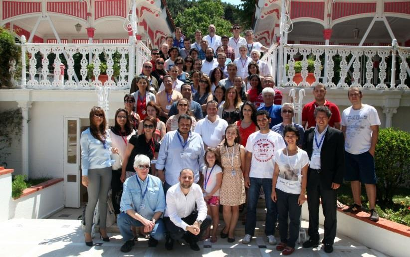 International Neighbourhood Symposium The International Neighbourhood Symposium aims to promote further understanding and cooperation in the Eastern Neighbourhood and the Mediterranean South and