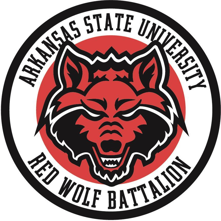 ARKANSAS STATE UNIVERSITY ROTC HALL OF HEROES NOMINATION