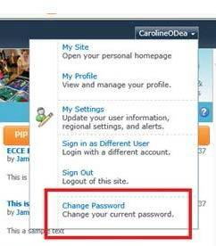 1.2 Forgot Password / Username If you have forgotten your password or your username you can use the 'Forgot Password' button to reset your password or check your username.