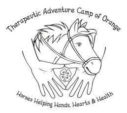 volunteering with TACO. We will keep your application on file and when we set dates for our camp we will contact you.