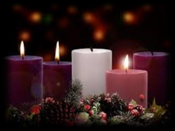 Senior Ministry Advent Morning of Reflection All are welcome! Sr.