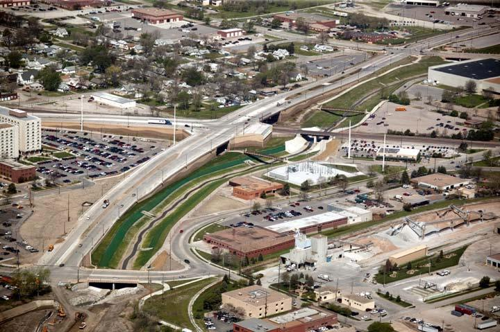 CW NWO Successes Antelope Creek in Lincoln,