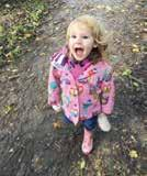 Butterfly Childcare Butterfly in home Childcare, Ofsted Registered Childminding services based in Carterton, Nr Brize Norton, Oxfordshire.