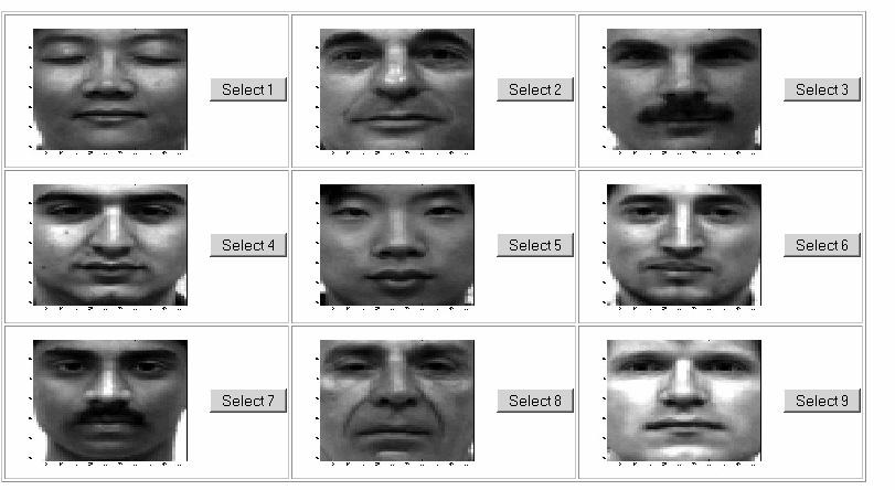 Expression Classification Demonstration Time! K-Same Demo (http://privacy.cs.cmu.edu/dataprivacy/projects/video/datainfo.