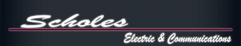 Scholes Electric acknowledges the client s specific and unique requirements and has been providing service to the electrical and communication business industry for over 58 years.