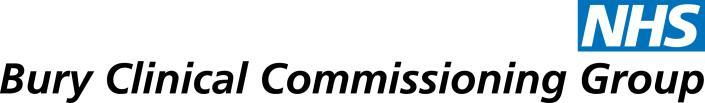 Primary Care Commissioning Committee 24 May 2017 Details Part 1 X Part 2 Agenda Item No.