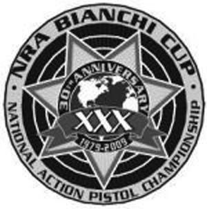 asp NRA National Action Pistol Championship (Bianchi Cup) is the most prestigious and richest shooting tournament in the world.