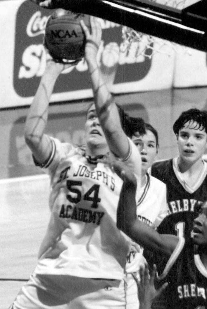 Show-Me Showdown All-Time Girls Individual Records (all games) 55, Sandy Cummings, Smithville, 1985, Class 2A 51, Arletha Lewis, Eskridge, 1991, Class 2A 51, LaShena Graham, William Chrisman, 1993,