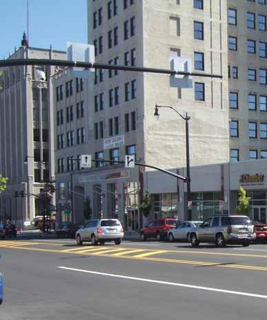 Action: Maximize Luzerne County Convention and Tourism Bureau, Delaware & Lehigh NHA, and travel/tourism industries to ensure Downtown Hazleton is well represented in all materials. 11.