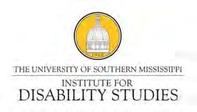 Mississippi: Institute