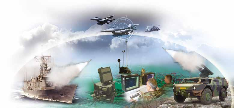 ADSS AIR DEFENSE SYSTEM SOLUTIONS AIR DEFENSE SYSTEM SOLUTIONS Effective air defense is based on integration and coordinated use of airborne and/or ground based active and passive sensors, command
