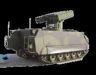 AIR DEFENSE SYSTEM SOLUTIONS PMADS is used either in autonomous or