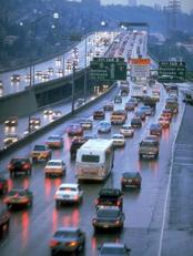 Commuting Challenges The challenges of the commute are affecting more and more people across the country, from large cities to smaller communities. Traffic congestion is taking its toll.