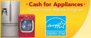 Appliance Rebate Program Results What was published Reading into it 1.7 million consumer rebates Payback isn t very attractive $258 million paid to consumers $2.