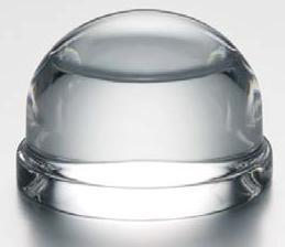 SWAROVSKI s vast core competencies in Glass melting (own development and production
