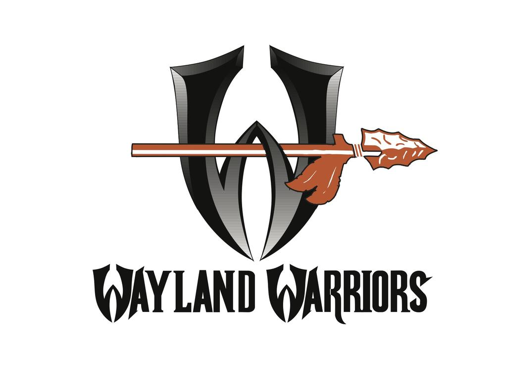 WAYLAND ATHLETICS DEPARTMENT 264 OLD CONNECTICUT PATH, WAYLAND, MA 01778 Phone: (508) 358-7488 Fax: (508) 358-8082 Website: http://whs.wayland.k12.ma.
