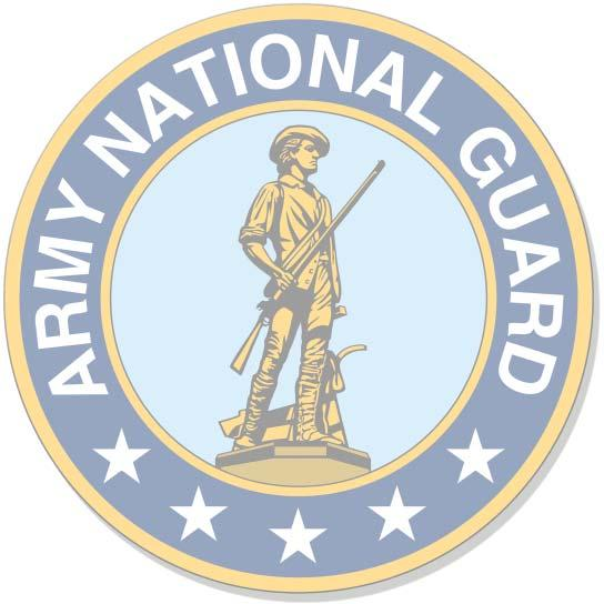 NEW JERSEY NATIONAL GUA New Jersey Army National Guard To First Sergeant (E-8): William D. Collier III Joseph Dicola Barry A. Odell Antonio Ortiz Jr. Bart H.