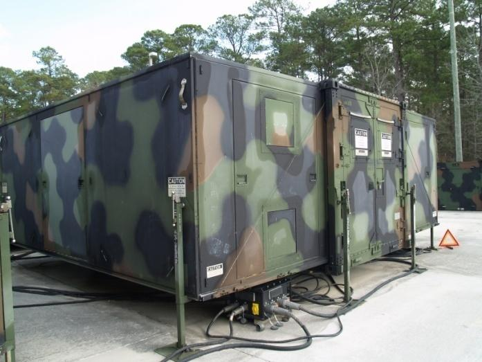 Rigid Wall Shelters