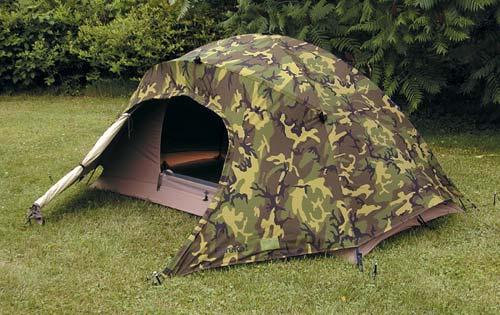 Combat Tent Re-compete of current Combat Tent with DSCP Evaluate the
