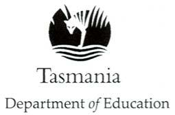 Guidelines for Chaplains in State Primary Schools in Tasmania Tasmanian Department of