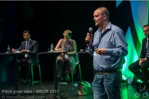 11 New at WEDF: Young entrepreneurs