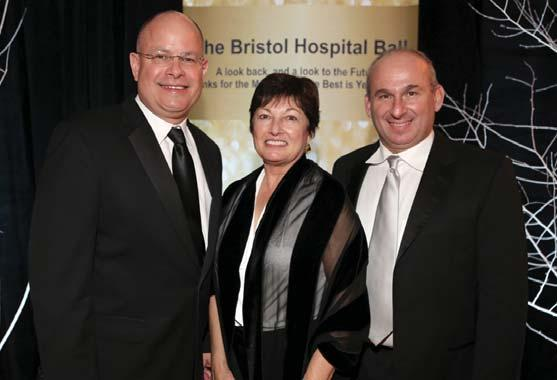 Health Information Management Systems Society (HIMSS) Analytics announced that Bristol Hospital has become the first hospital in the State of Connecticut and the first in the country