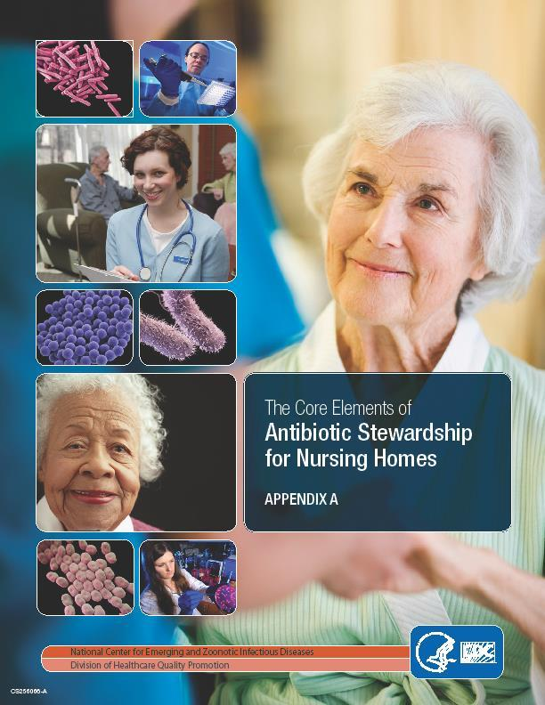 Take Action Through Policy and Practice Change Step-wise implementation of new policies and procedures which address antibiotic use.