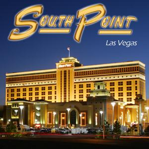 Location & Accommodations South Point Hotel & Casino 9777 Las Vegas Blvd. South Las Vegas, NV 89183 Located just minutes from the Las Vegas Strip!