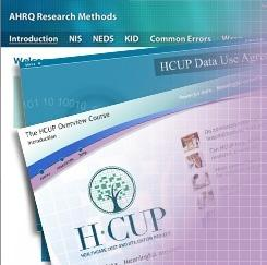 The HCUP Database Process Processed data sent to HCUP Partners State databases may