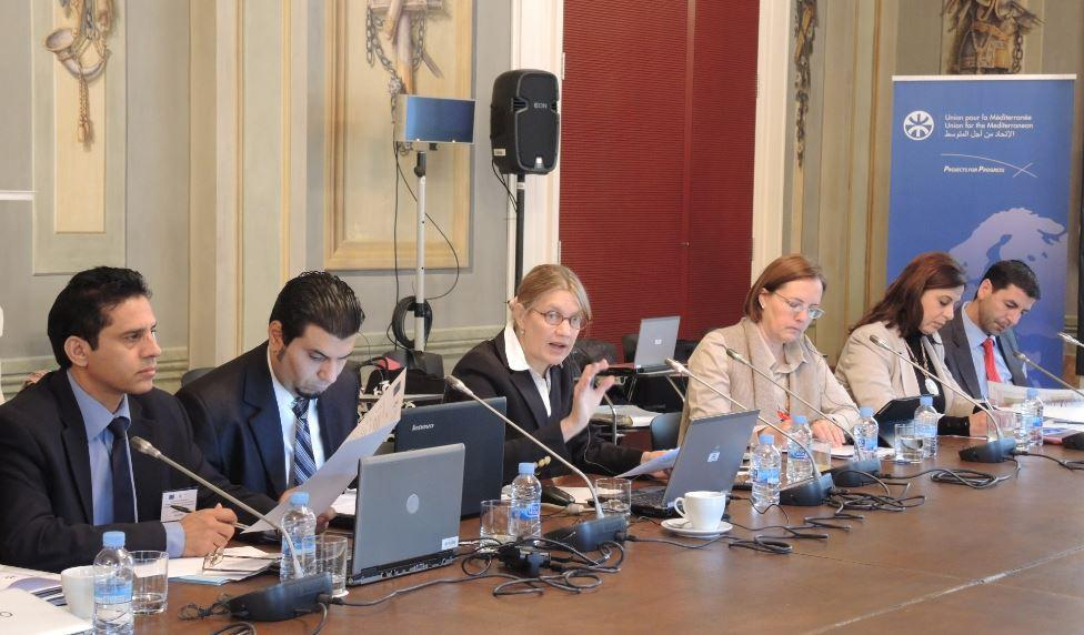 THE SECOND TECHNICAL MEETING ON EUROMED TRADE AND INVESTMENT FACILITATION MECHANISM (TIFM) Barcelona, 27-28 November 2014 - The Trade and Investment Facilitation Mechanism is a European Commission