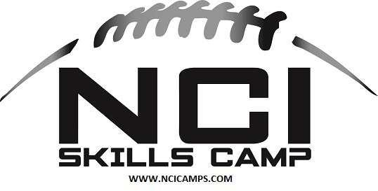 CAMP DATES APRIL 23, APRIL 30, MAY 7 2PM-3:30PM LINEMEN CAMP (JUNIOR HIGH AND HGH SCHOOL) INCLUDES: SKILL