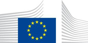 EUROPEAN COMMISSION DIRECTORATE-GENERAL REGIONAL AND URBAN POLICY CALL FOR