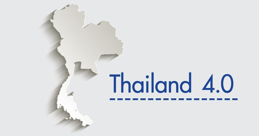 SMEs in the Context of Thailand