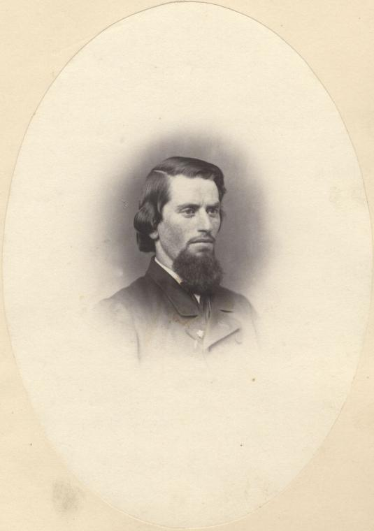5. Sabine Emery: MDCCCLVIII (Class of 1858): Served as Captain of the 9 th Maine Volunteers in 1861, then as Major Lt. Colonel and Colonel from 1862-1864.