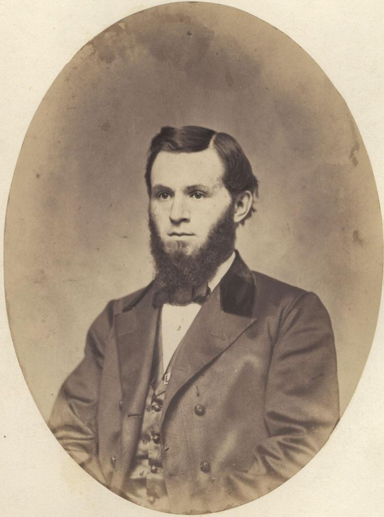 11. Guilielmus A. Stevens (William Amory Stevens): MDCCCLXII (Class of 1862): Killed before Petersburg, Virginia in 1864.
