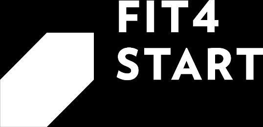 Fit 4 Start Launch your ICT start-up in Luxembourg 16 weeks of Lean Start-Up coaching and follow up Free access to the