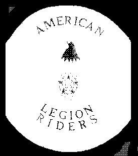 Legion Riders are having membership drive and are looking for members who ride.