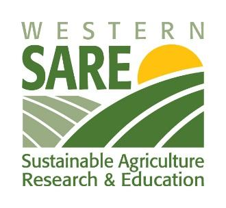 Western SARE Competitive Grants Graduate Student 2018 Supplemental Call for Proposals Submission Deadline: January 12, 2018, 2:00 pm MST The Western Sustainable Agriculture Research and Education