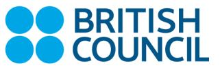 British Council - Study Tour to the UK Terms of Reference The British Council The British Council was founded to create a friendly knowledge and understanding between the people of the UK and the